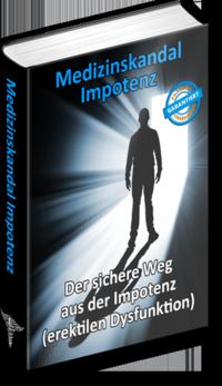 Die ergebnisreichsten Mittel für die Behandlung der Impotenz